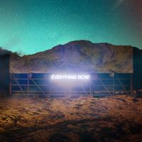 Everything Now Night version Edition Limitée