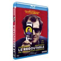 Le Redoutable Blu-ray