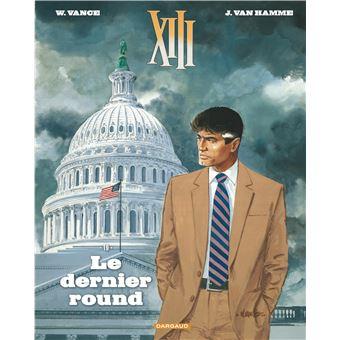 XIIIXIII - Le Dernier Round (Nouveau format)