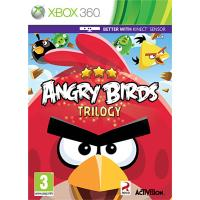 ANGRY BIRDS TRILOGY  MIX X360