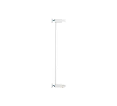 Extension barrière Safety First Easy Close Métal Extra Tall 7 cm White