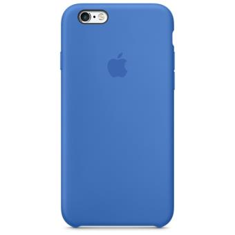 coque apple iphone 7 bleu