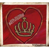Heartsoulblood Vinyle 180 gr