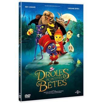 Drôles de petites bêtesDrôles de petites bêtes DVD