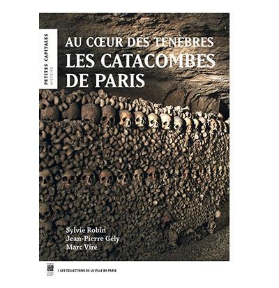 Les catacombes de paris - petites capitales