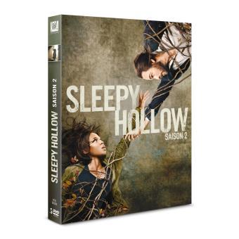 Sleepy HollowSLEEPY HOLLOW S2-FR