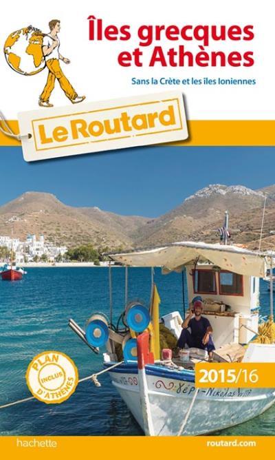 Randonnée île de rhodes: rhodes: grèce: routard. Com.