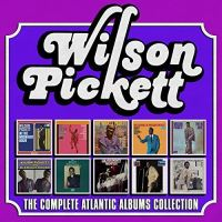 COMPLETE ATLANTIC ALBUMS/10CD