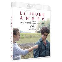 Le Jeune Ahmed Blu-ray