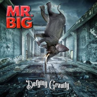 DEFYING GRAVITY/LP