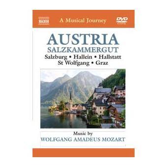 Austria-salzkammergut:a m
