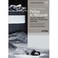 Pelleas et Mélissande - DVD Zone 1