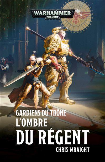 Gardiens du Trône