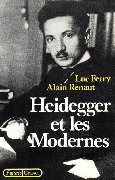 Heidegger et les modernes - 9782246409694 - 6,49 €