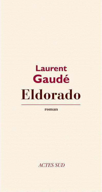Eldorado - 9782330023157 - 7,99 €