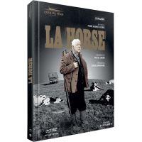 La Horse Edition Prestige Limitée Numérotée Blu-ray