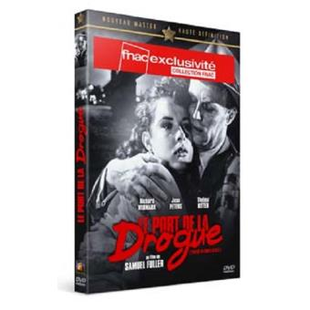 Le port de la drogue Exclusivité Fnac DVD