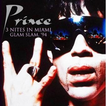 3 Nites In Miami,Glam Slam,94