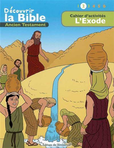 L'Exode, Ancien Testament