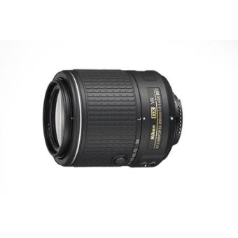 Nikon AF-S DX 55-200MM F/4.5-6 ED VR Lens