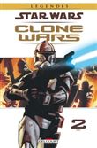 Star Wars - Clone Wars T2 (NED)