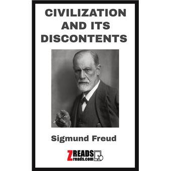 Civilization And Its Discontents Ebook