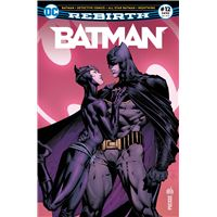 Les fiançailles de Batman !