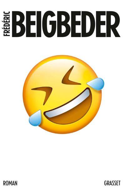 L'homme qui pleure de rire - Roman - 9782246819240 - 14,99 €