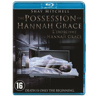 POSSESSION OF HANNAH GRACE-BIL-BLURAY
