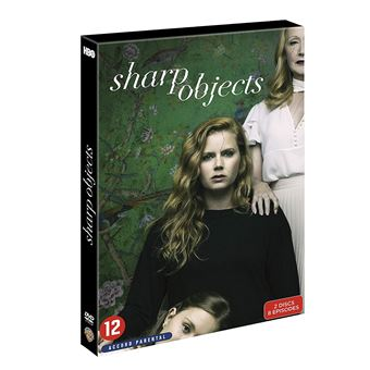 Sharp ObjectsSHARP OBJECTS S1-BIL