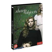 Sharp Objects Saison 1 DVD