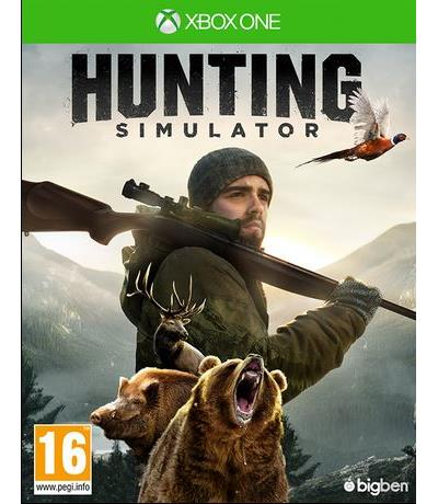Hunting Simulator Xbox One