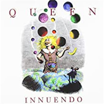Innuendo/collection