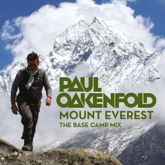 PAUL OAKENFOLD-MOUNTEVEREST