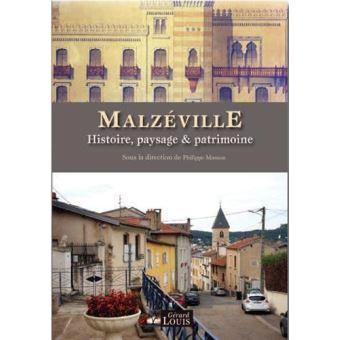 Malzéville, paysage et patrimoine