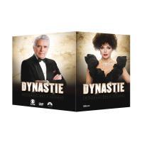 Coffret Dynastie Saisons 1 à 9 DVD
