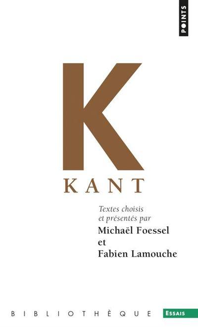 Kant - 9782021025675 - 6,99 €