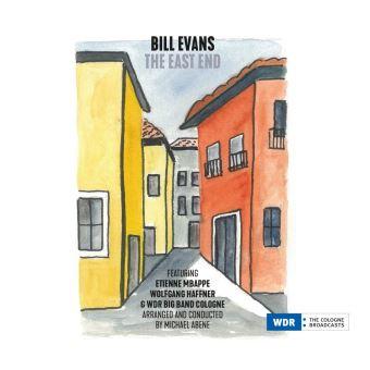 The East End Vinyle 180 gr