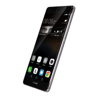 20 sur smartphone huawei p9 32 go gris smartphone. Black Bedroom Furniture Sets. Home Design Ideas