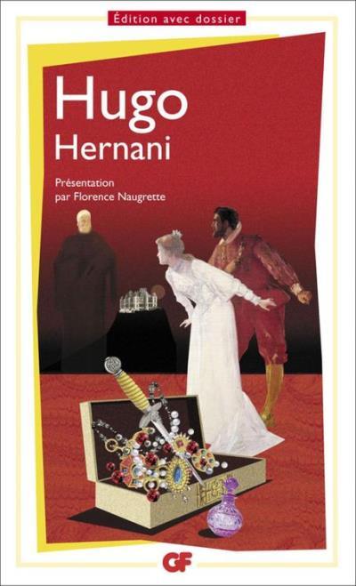 Hernani - 9782081284265 - 2,49 €