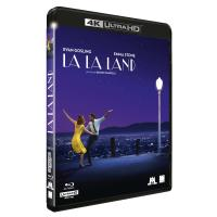 La La Land Blu-ray 4K Ultra HD