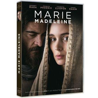 Marie Madeleine DVD