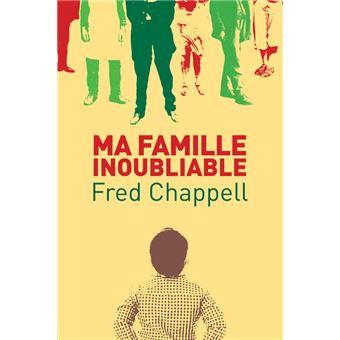 Une famille inoubliable