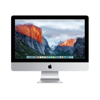 "Apple iMac 21,5"" Retina 4K 1TB HDD 8GB RAM Intel Core i5 quad-core 3,1 GHz tot MK452FN/A"