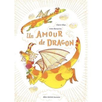 Un amour de dragon