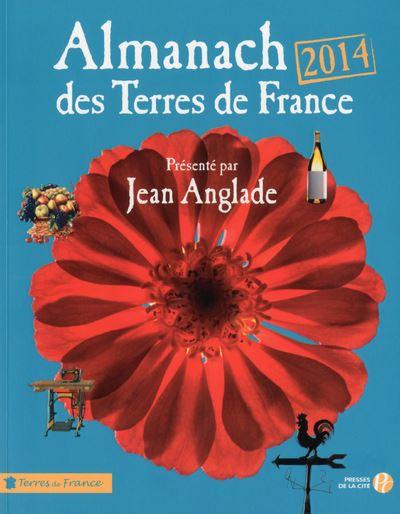 Almanach des terres de France