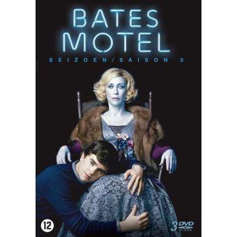 Bates Motel Seizoen 5-BIL