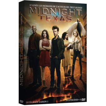 Midnight, TexasMidnight, Texas Saison 1 DVD