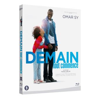 Demain Tout Commence-Bluray-FR