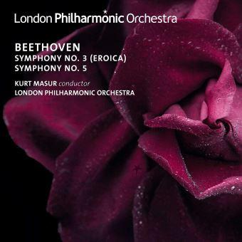 Beethoven Symphonies Numbers 3 et 5